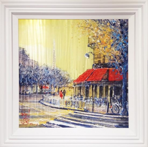 Royal Gallery, Chislehurst - Contemporary Fine Art, Limited